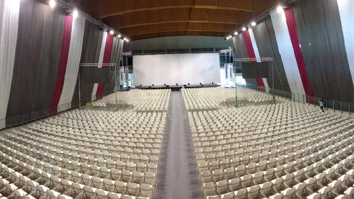 Stadio 105 Rimini
